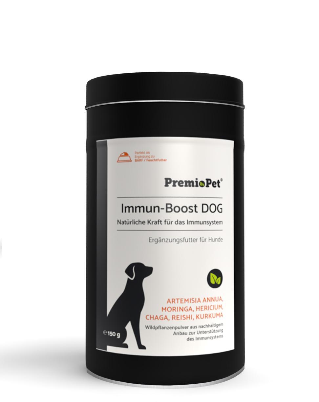 Immun-Boost Dog für das Immunsystem
